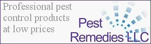 Pest Remedies LLC
