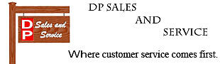 DP Sales and Services