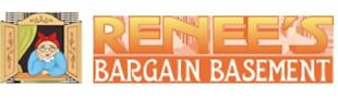 Renee's Bargain Basement