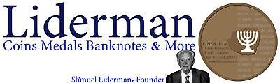 Liderman Coins