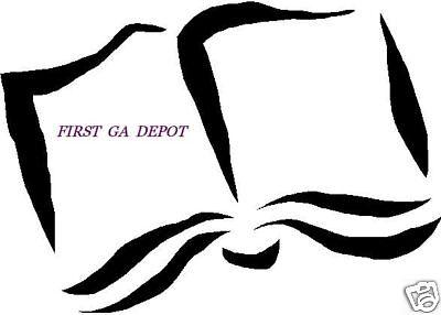 First GA Depot
