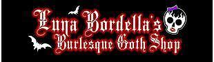 Luna Bordella's Burlesque Goth Shop