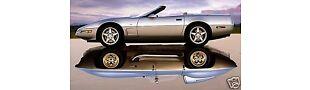 JBs Corvette Supplies