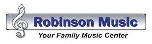 Robinson Music Inc