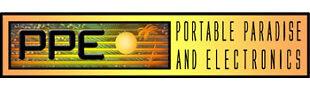 Portable Paradise and Electronics