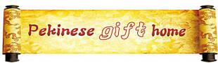 Pekinese Gift Home