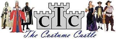 The Costume Castle Shop