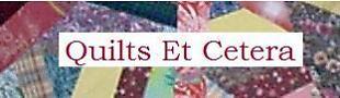 Quilts Et Cetera