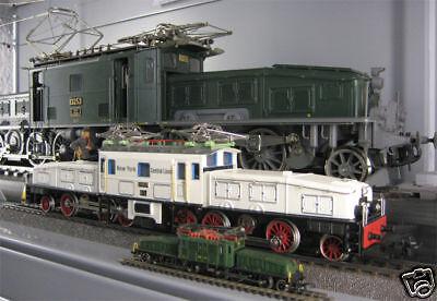 voneinsbiszett Der Modellbahnladen