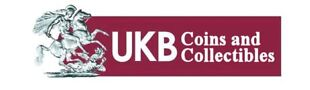 UKB Coins and Collectibles