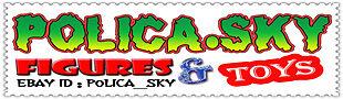 Polica.sky Toys&Figures