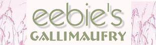 Eebie's Gallimaufry
