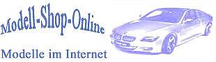 Modell-Shop-Online