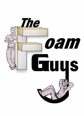 The Foam Guys