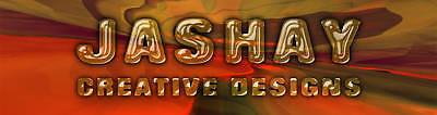 JASHAY CREATIVE DESIGNS