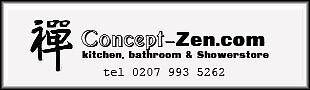 Concept-Zen Bathrooms and Kitchens