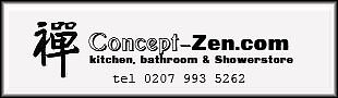 Concept-Zen Bathrooms and Kitchens