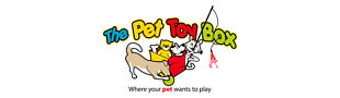The Pet Toy Box