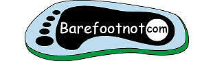 Barefoot Not