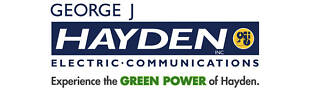 Hayden Electric and Communications