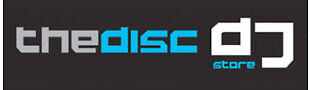 The Disc DJ And Studio Store