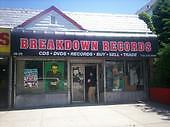 Breakdown Records
