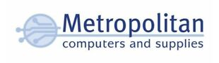 Metropolitan Computers and Supplies