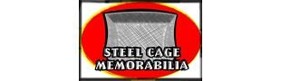Steel Cage Memorabilia/Collectibles
