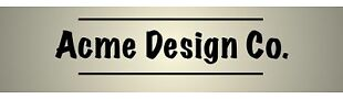 Acme Design Co