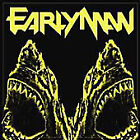 Beware the Circling Fin [EP] by Early Man (CD, Feb-2009, The End)