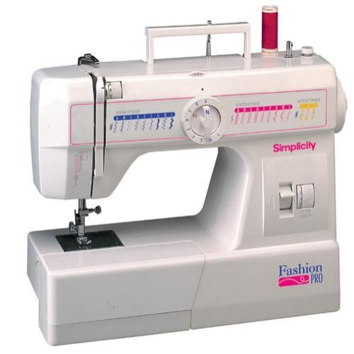 Instruction Manual, Simplicity SW2145 : Sewing Parts Online 6