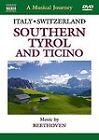 A Musical Journey - Italy And Switzerland - Southern Tyrol And Ticino (DVD, 2009)