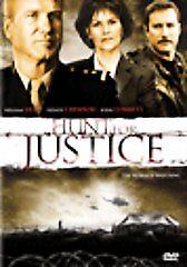 Hunt for Justice DVD William HURT Wendy CREWSON John CO