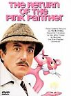 The Return of the Pink Panther (DVD, 1999)