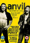Anvil! The Story Of Anvil (DVD, 2009)