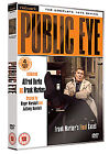 Public Eye - The Complete 1975 Series (DVD, 2009, 4-Disc Set)