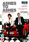 Ashes To Ashes - Series 2 - Complete (DVD, 2009, 4-Disc Set)