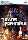 Transformers: Revenge of the Fallen (PC, 2009)