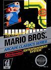 Mario Bros. (Nintendo Entertainment System, 1986)