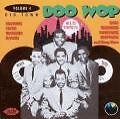 Doo-Wop Old Town,Vol.4 von Various Artists (1995)