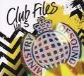 House's mit Dance & Electronic vom Ministry of Sound-Musik-CD