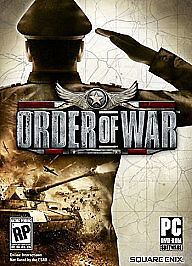 Order-of-War-PC-U-S-retail-version-New-Sealed