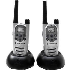 Motorola Talkabout T7100 Two Way Radio