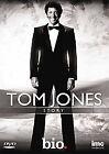 Tom Jones - The Story (DVD, 2009)