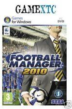 Jeux vidéo Football Manager pour Sport PC