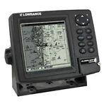 Lowrance GlobalMap 4800M GPS Receiver