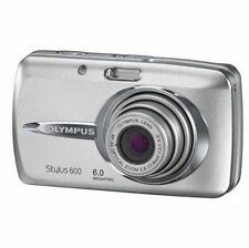 Olympus Stylus Digital Camera