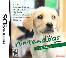 Jeux vidéo pour Nintendo DS en italien