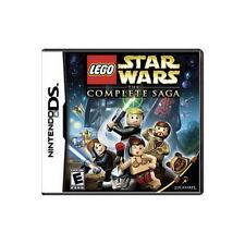 Lego Nintendo DS Activision Video Games