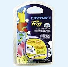 Schwarze Drucker-Farbbänder für Dymo
